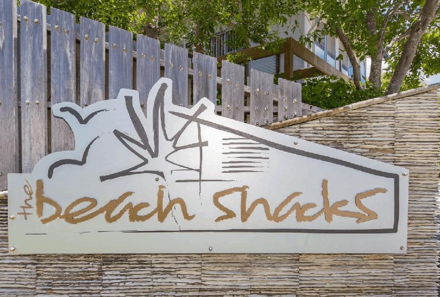 BeachShacks