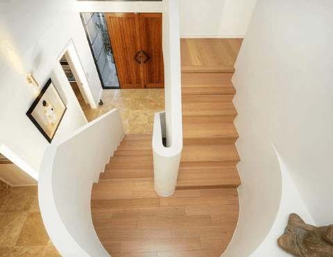 StairsHome